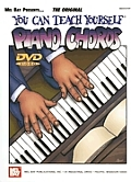 You Can Teach Yourself Piano Chords with DVD