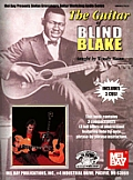 The Guitar of Blind Blake [With 3 CDs]