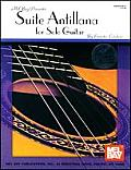 Suite Antillana for Solo Guitar