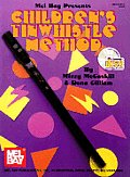 Children's Tinwhistle Method [With CD]