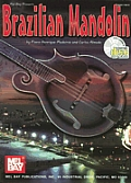Brazilian Mandolin [With CD]