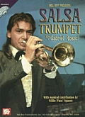 Salsa Trumpet [With CD]