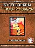 Mel Bay's Encyclopedia of Bass Arpeggios