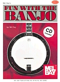 Fun with the Banjo [With CD]