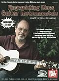 Fingerpicking Blues Guitar Instrumentals [With 2 CDs]