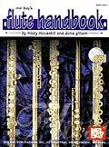 Flute Handbook with CD Audio