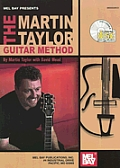 Mel Bay Presents the Martin Taylor Guitar Method