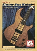 Electric Bass Method - 1 [With CD]