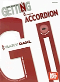 Getting Into...Accordion [With CD]