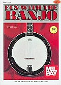 Fun with the Banjo [With DVD]
