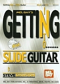 Getting Into Slide Guitar with CD Audio