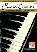 Deluxe Encyclopedia of Piano Chords: A Complete Study of Chords and How to Use Them