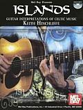 Islands: Guitar Interpretations of Celtic Music [With CD]