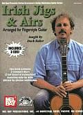 Irish Jigs & Airs: Arranged for Fingerstyle Guitar