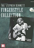 Mel Bay Presents The Stephen Bennett Fingerstyle Collection