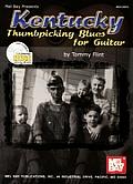 Kentucky Thumbpicking Blues for Guitar