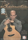 Acoustic Fingerstyle Guitar Workshop [With CDWith DVD]
