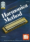 Deluxe Harmonica Method A Thorough Study for the Individual or Group with CD Audio & DVD