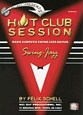 Hot Club Session: Basic Acoustic Swing Jazz