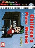 Children's Piano Method Level 1 [With CD]