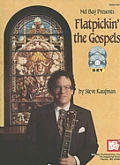 Flatpickin' the Gospels (for Guitar)