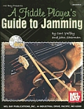 Fiddle Player's Guide to Jamming Book/CD Set