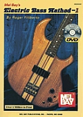 Electric Bass Method, Volume 1 [With DVD]