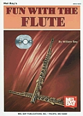 Fun with the Flute [With 2 CDs]