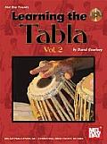 Mel Bay Presents Learning the Tabla