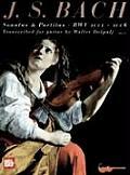Bach, J.S. Sonatas & Partitas Bwv 1001-1006