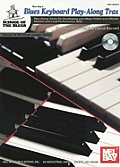 Blues Keyboard Play-Along Trax [With CD]