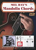 Mandolin Chords Book/DVD Set