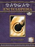 Dadgad Encyclopedia [With CD]