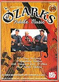 Ozarks Fiddle Music [With CD]