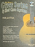 Gypsy Swing & Hot Club Rhythm for Guitar [With CD (Audio)]