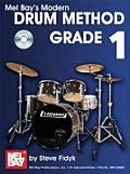 Modern Drum Method Grade 1