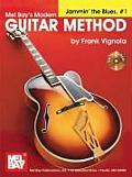 Modern Guitar Method Grade 3, Jamming the Blues