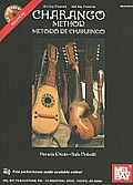 Charango Method/Metodo de Charango [With CD (Audio)]