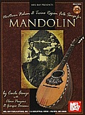Northern Italian & Ticino Region Folk Songs Mandolin