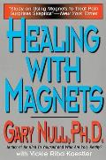 Healing with Magnets Cover