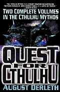 Quest For Cthulhu Lovecraft