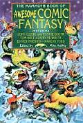 Mammoth Book Of Awesome Comic Fantasy