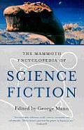 Mammoth Encyclopedia Of Science Fiction