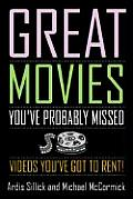 Great Movies Youve Probably Missed Videos Youve Got to Rent