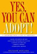 Yes You Can Adopt A Comprehensive Guide for Parents
