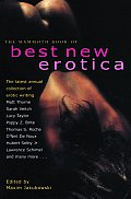 Mammoth Book of Best New Erotica Volume Two