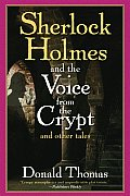 Sherlock Holmes & The Voice From The Cry