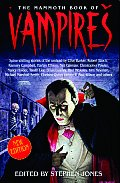 Mammoth Book Of Vampires