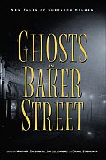 Ghosts Of Baker Street New Tales Of She