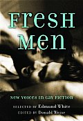 Fresh Men: New Voices in Gay Fiction Cover